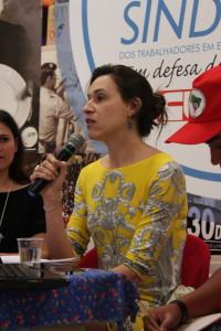 Rachel Bragatto (foto: Vinícius Carvalho)