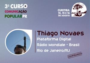 Thiago Novaes