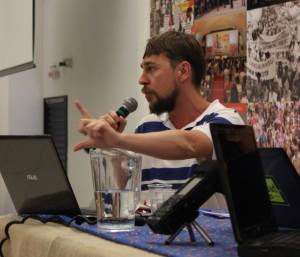 Thiago Novaes (foto: Vinícius Carvalho)